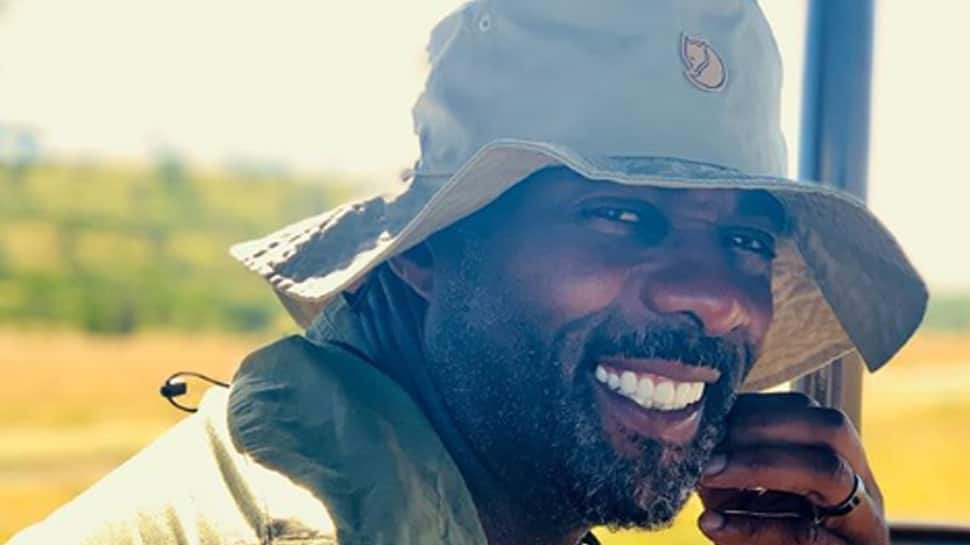 Idris Elba recalls when he felt 'super famous'