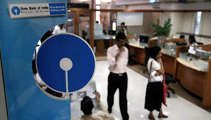 State Bank of India registers Q1 net profit of Rs 2,312 crore