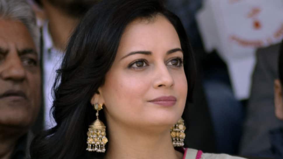 Don't blame Kanika Dhillon for my broken marriage: Dia Mirza