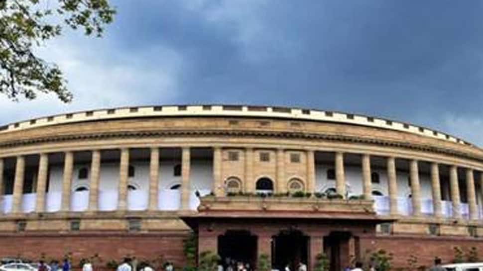 Lok Sabha passes bill to remove Congress president as Jallianwala Bagh Memorial trustee