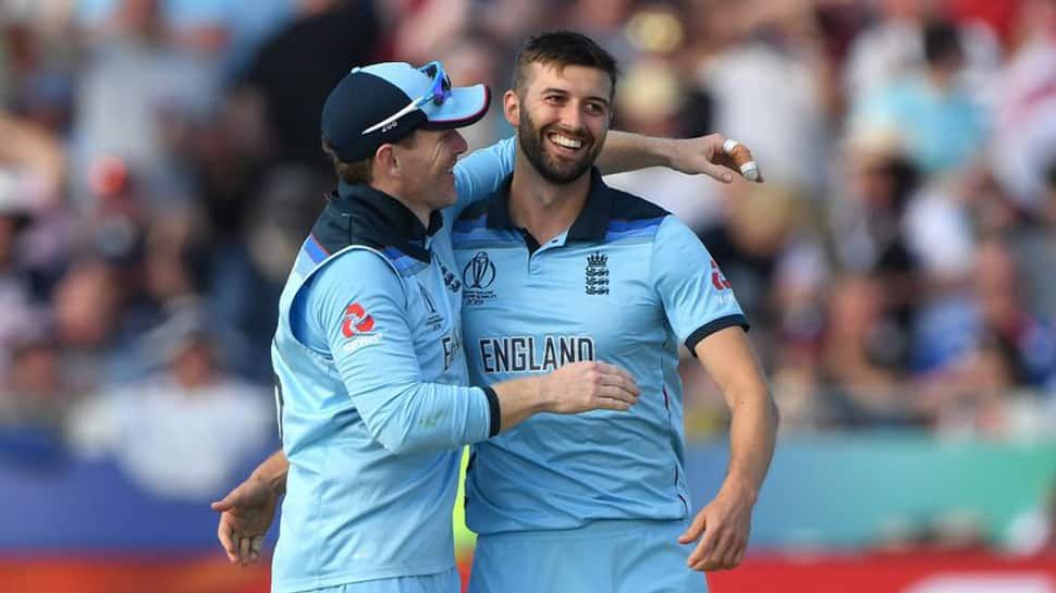 England fast bowler Mark Wood ruled out of Ashes series through injury