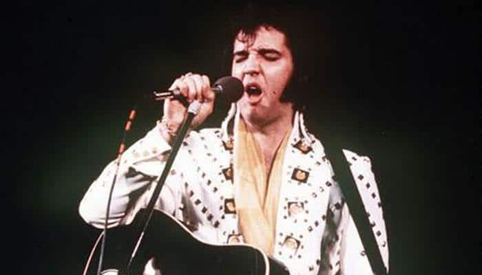 Untitled Elvis Presley biopic gets release date