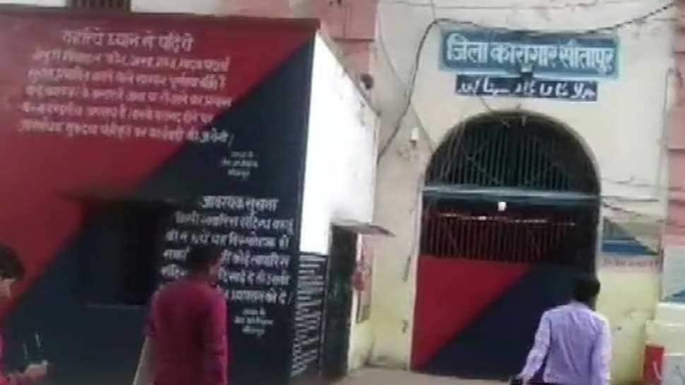 CBI team grills Unnao rape case accused MLA Kuldeep Sengar at Sitapur jail