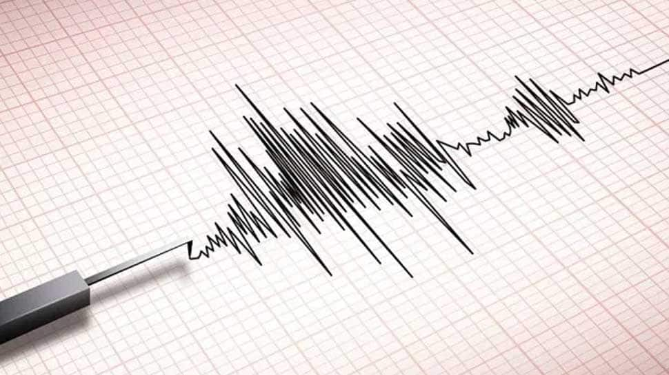 Earthquake tremors felt in Kolkata and parts of West Bengal