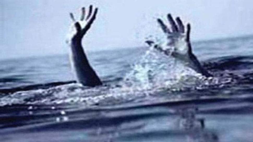 Four college girls drown in Navi Mumbai waterfall