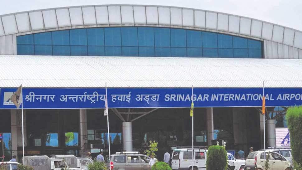 Over 6126 passengers flown out of Kashmir after J&K govt's security advisory: AAI