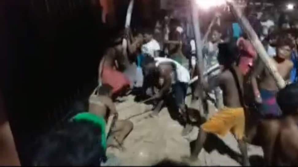 32 people arrested for mob lynching in Bihar's Danapur