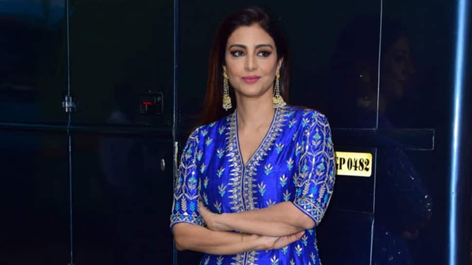 I want to connect with the world in a deeper way: Tabu