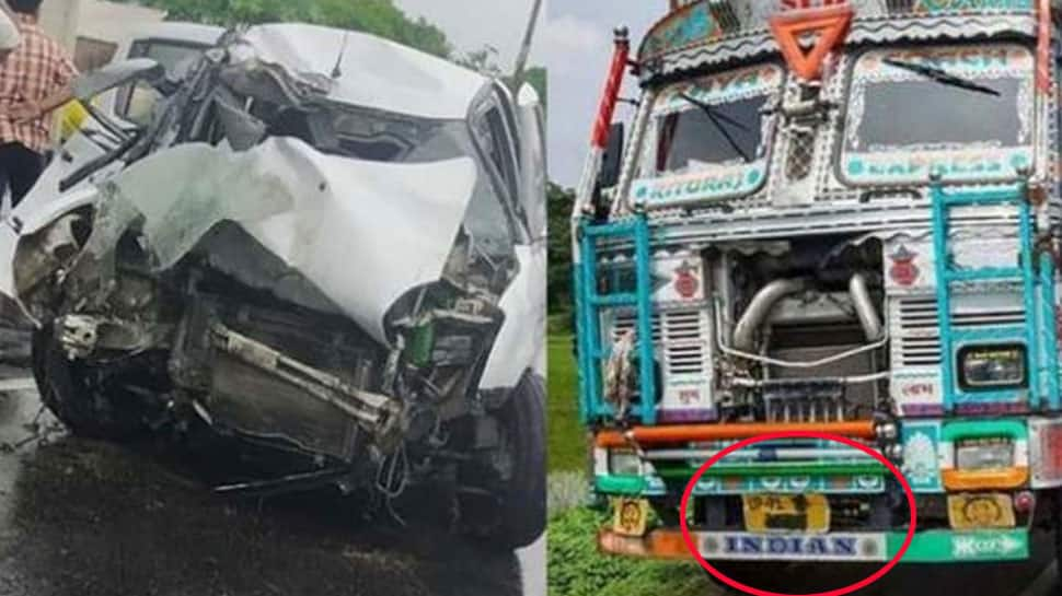 Unnao rape survivor's accident: CBI grills truck driver for possible clues
