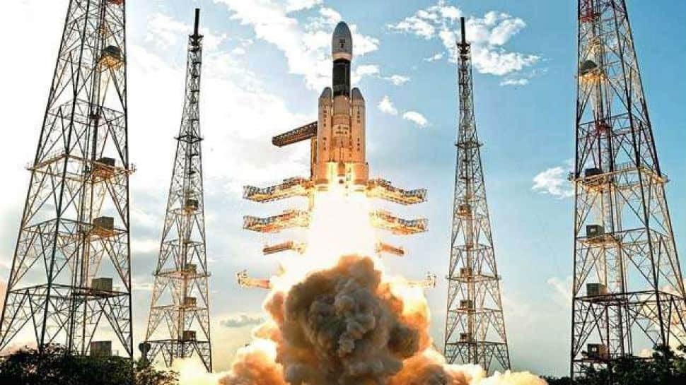 ISRO scientists took inputs from Govardhana matha to perfect Chandrayaan-2 launch