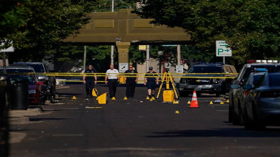 Ohio shooting: Gunman kills nine in under a minute before being neutralised