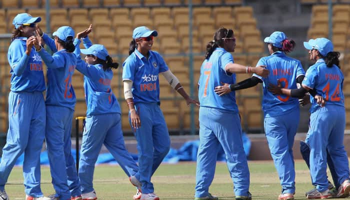 How Many Days Until World Cup 2020.200 Days To Go Until India Face Australia In Icc Women S T20