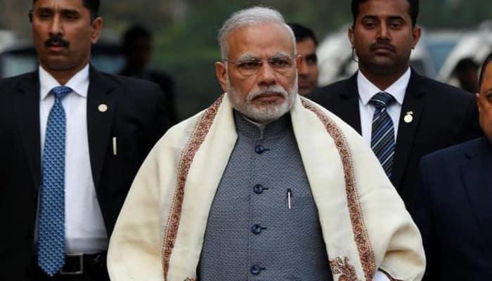 Modi government scraps Article 370, J&K and Ladakh to be separate Union Territories