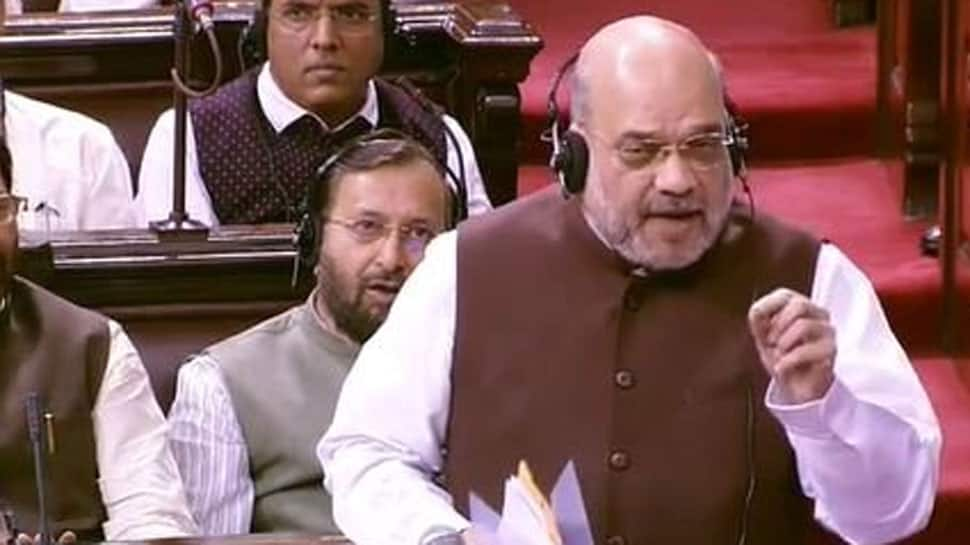 Narendra Modi government's 5 major decisions on Jammu and Kashmir