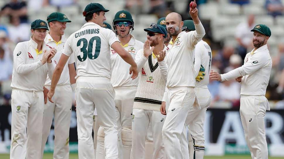 Nathan Lyon rips through England to hand Australia Ashes advantage