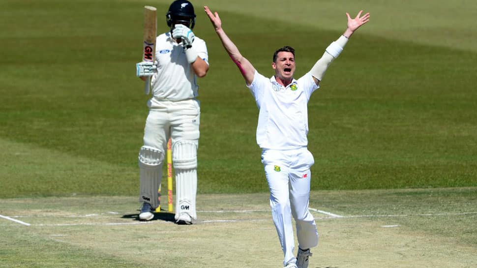 Dale Steyn quits Tests, Brendon McCullum retires from all formats