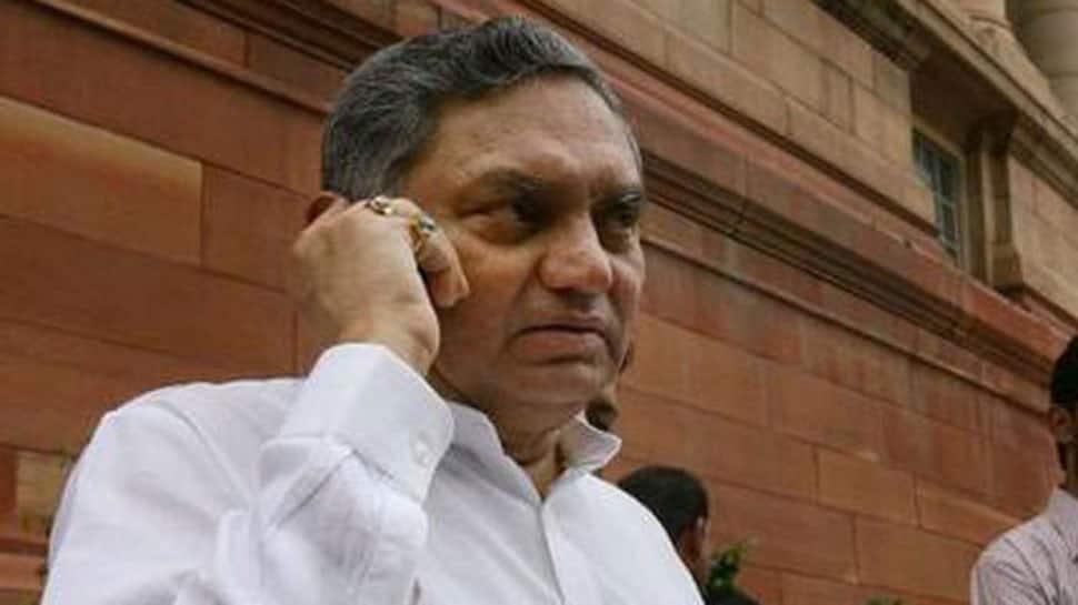 Veteran Congressman Janardhan Dwivedi backs Modi government over Article 370 abrogation