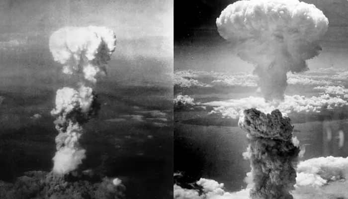 Hiroshima marks 74th anniversary of World War II atomic bombing