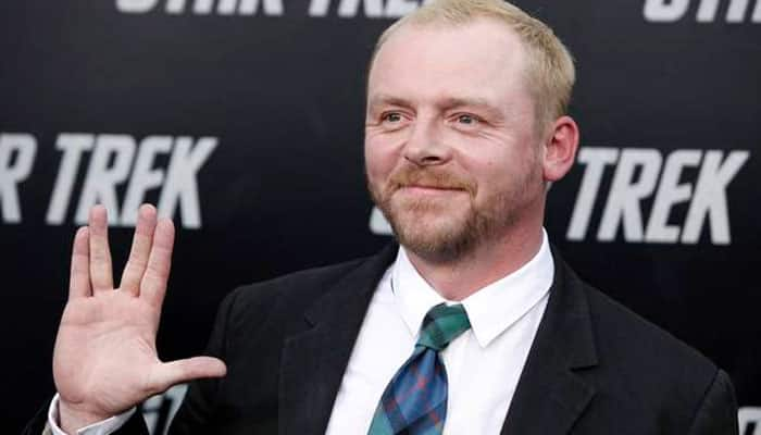 Simon Pegg, Nick Frost become 'Truth Seekers'