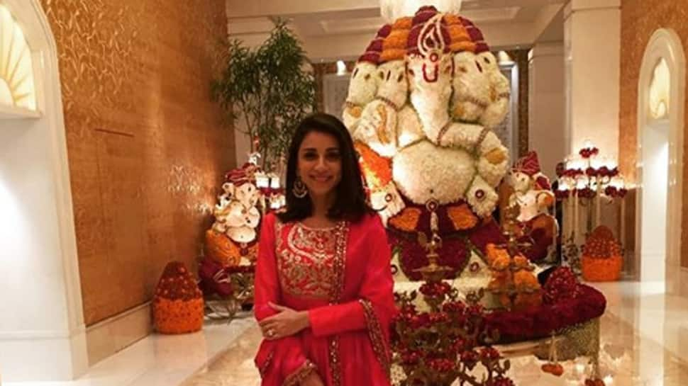 Talent doesn't guarantee success: Amrita Puri