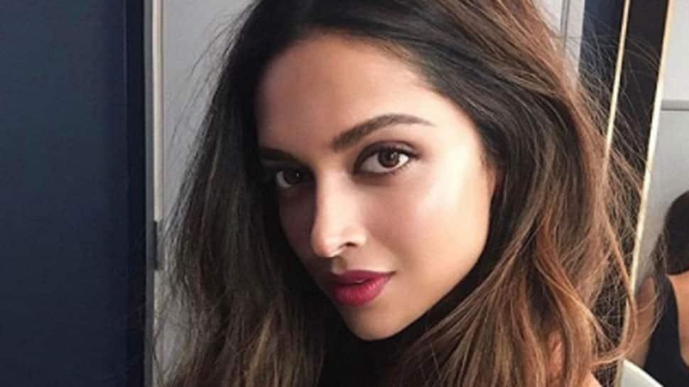 Deepika Padukone takes a jibe at Salman's view on depression