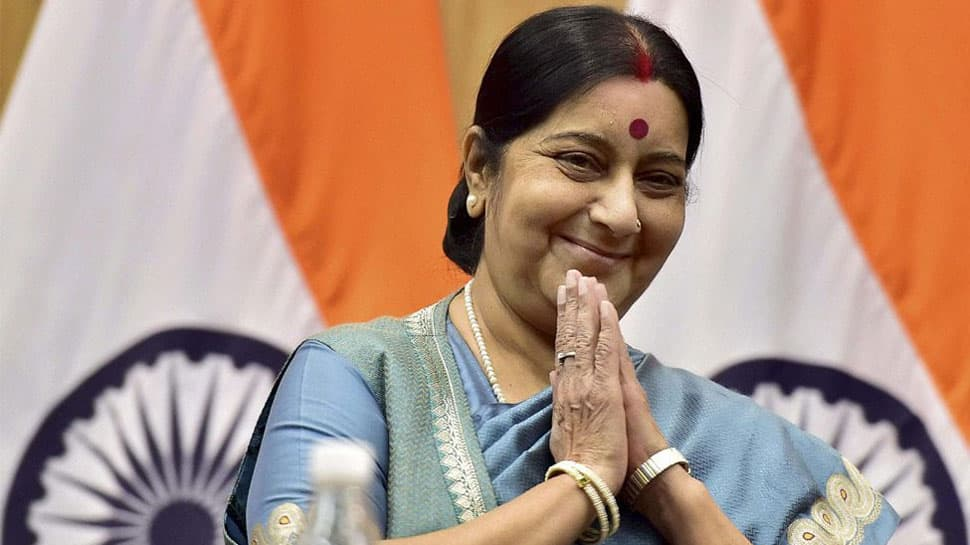 Sushma Swaraj, India's motherly former external affairs minister and BJP stalwart, dead