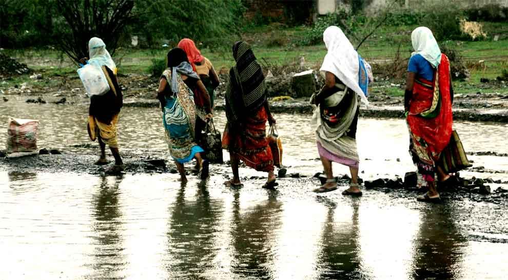 IMD issues heavy rainfall alert for Goa, Coastal Karnataka, Odisha