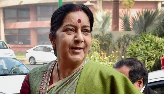 Delhi, Haryana declare two-day state mourning for Sushma Swaraj