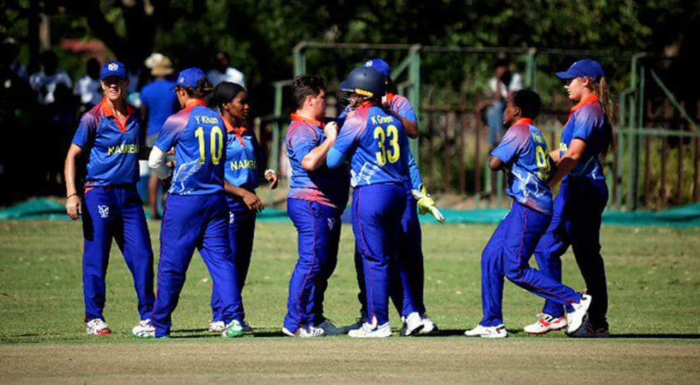 World T20 qualifiers: Nigeria, Namibia replace Zimbabwe