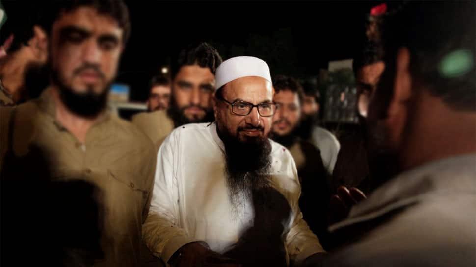 UN-proscribed terrorist Hafiz Saeed held guilty by Pakistan court