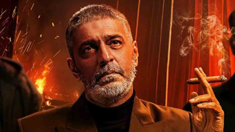 Saaho: Chunky Panday's badass avatar as Devraj leaves his fans stunned — Take a look