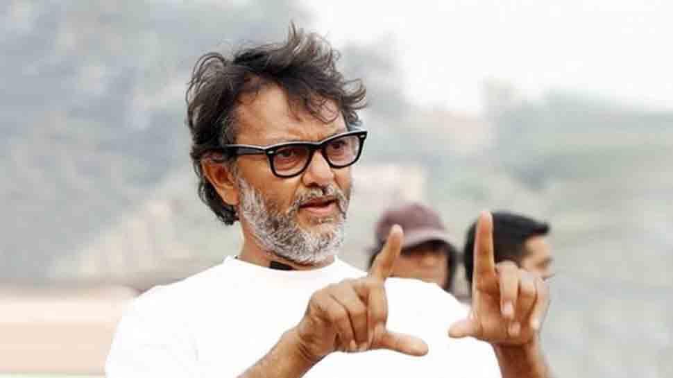 Rakeysh Omprakash Mehra to screen Emmy-nominated docu-film