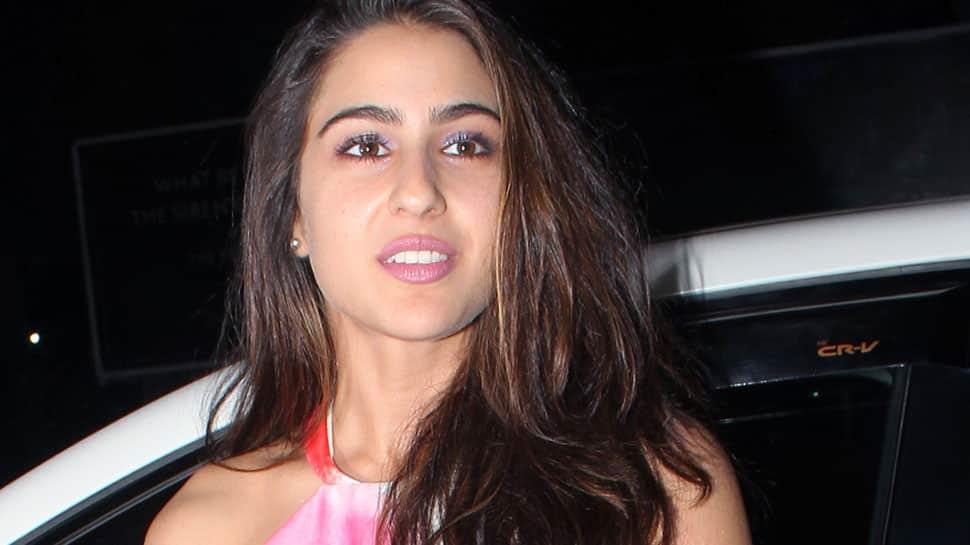 Rishi Kapoor is all praises for Sara Ali Khan