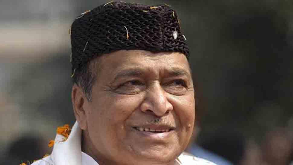 Bhupen Hazarika to receive Bharat Ratna on Thursday