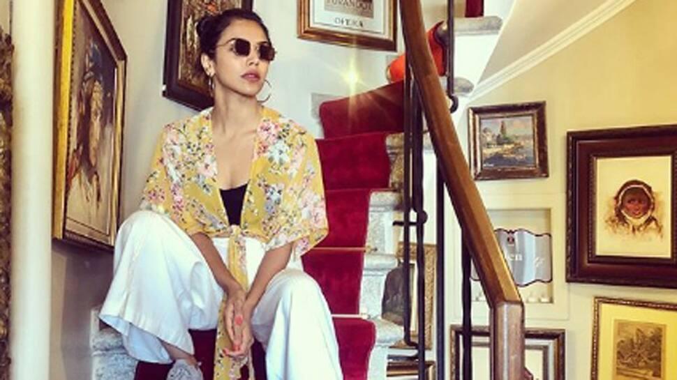 Shriya Pilgaonkar to ring in mom Supriya's birthday in Turkey