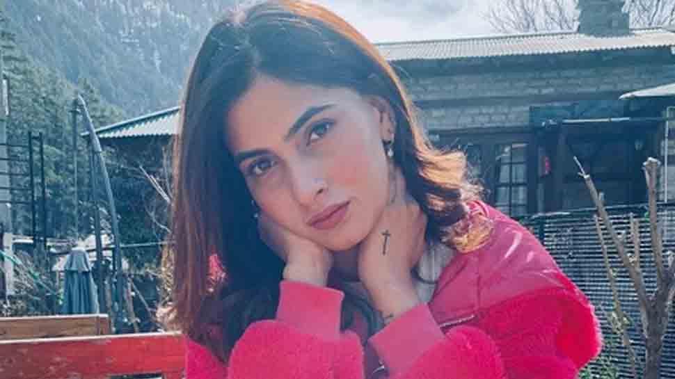 Karishma Sharma enjoys shooting for edgy dramas