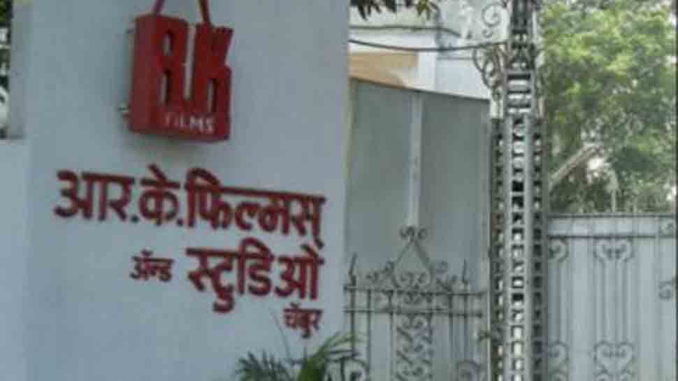 Iconic RK Studio, founded by Raj Kapoor, to be grounded?