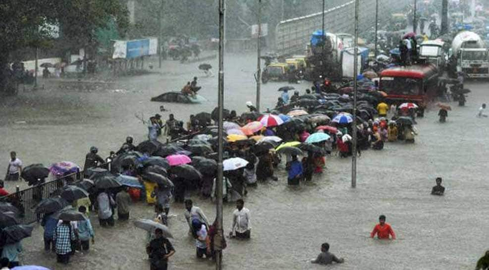 27 dead due to floods in Maharashtra, over 2 lakh people evacuated in Pune