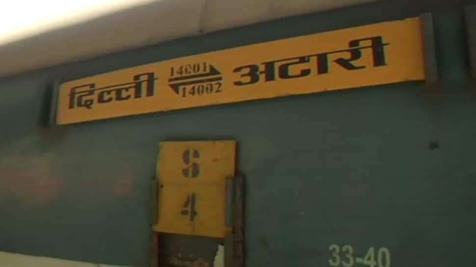 Samjhauta Express reaches Delhi after a delay of nearly five hours
