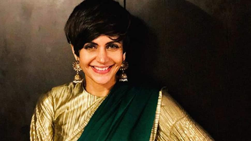 Mandira Bedi's 'good is bad' stern gaze on new 'Saaho' poster will leave you stunned—See inside