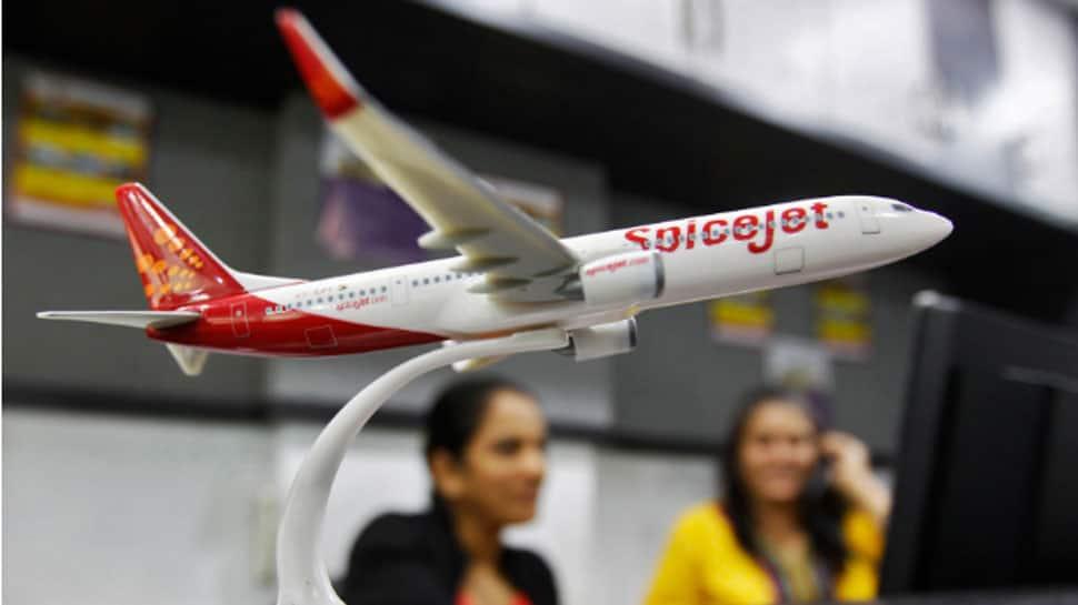 SpiceJet posts record profit as Jet downfall drives demand