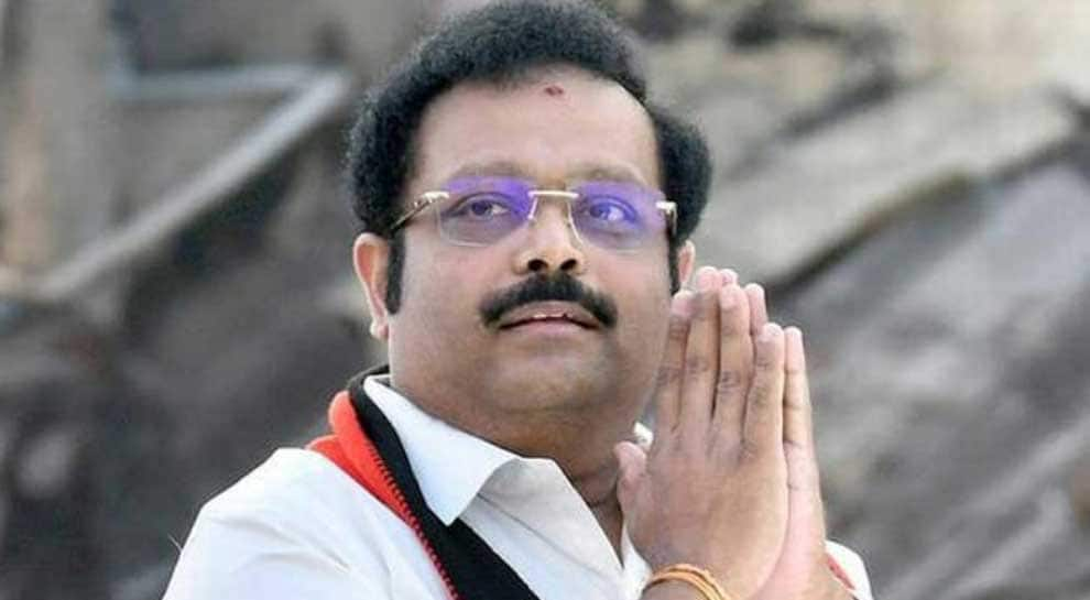 DMK's Kathir Anand defeats AIADMK nominee AC Shanmugham to