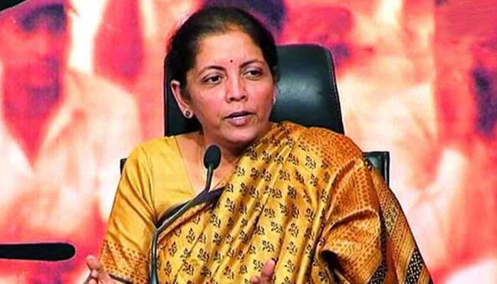 At no point do we want to make it difficult for industry: Sitharaman