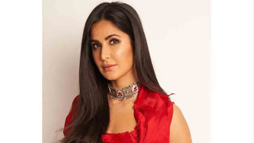 Flashback to Katrina Kaif's cute, sweet days