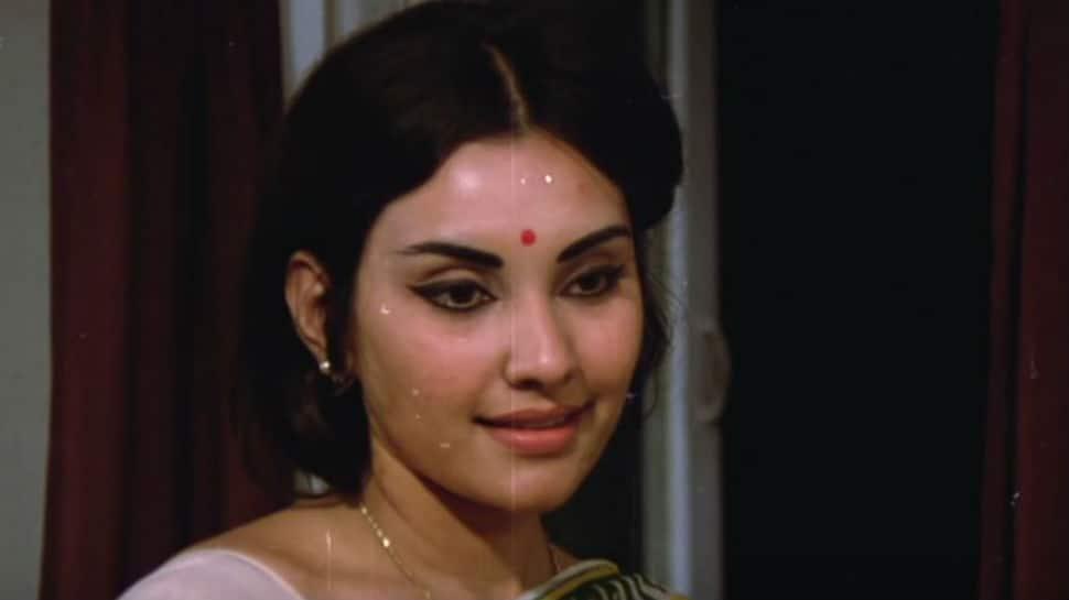 Veteran actress Vidya Sinha hospitalised in Mumbai