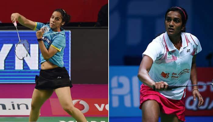 PV Sindhu, Saina Nehwal could square off in World Championship semis