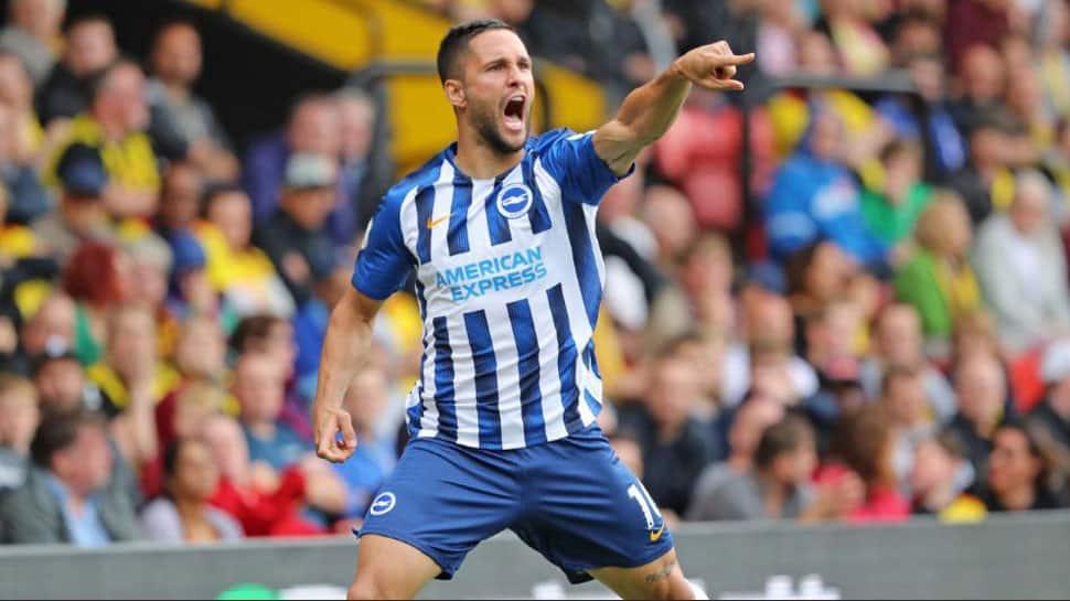 Neal Maupay makes the perfect start as Brighton stun Watford 3-0