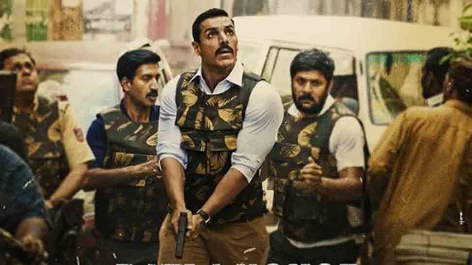'Batla House' proves B'wood won't shoot down encounter films