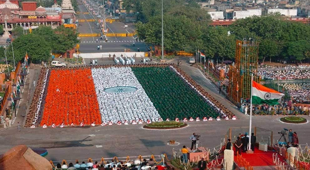 Delhi Police issues traffic advisory for Independence Day