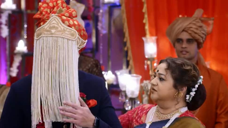 Kundali Bhagya August 9, 2019 episode recap: Karan dresses as Prithvi and sits on mandap
